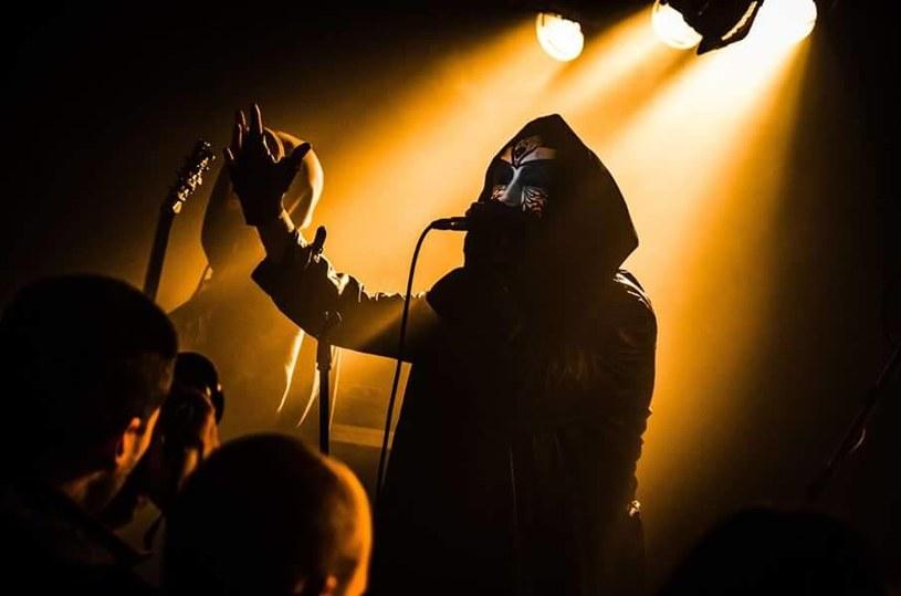 Blackmetalowa formacja Blaze Of Perdition z Lublina zagra w lutym 2018 roku trasę po Polsce.