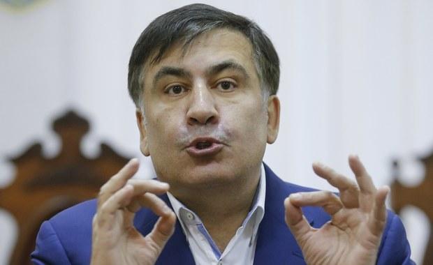 Holandia jest gotowa przyjąć byłego prezydenta Gruzji Micheila Saakaszwilego, jeśli zdecyduje się on opuścić Ukrainę. Zadeklarował to szef resortu spraw zagranicznych tego kraju, Halbe Zijlstra. Na Ukrainie toczy się wobec Saakaszwilego postępowanie.