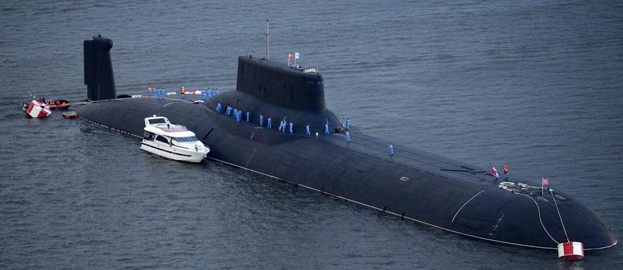 """NATO jest zaniepokojone narastającą aktywnością rosyjskich okrętów podwodnych w pobliżu podmorskich kabli telekomunikacyjnych na północnym Atlantyku - pisze w sobotę """"Washington Post"""", powołując się na wysokich rangą przedstawicieli wojskowych Sojuszu."""