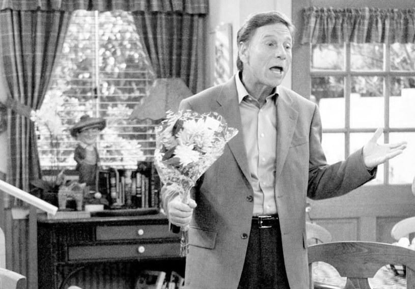 Aktor Jack Blessing zmarł w wieku 66 lat. Artysta przegrał walkę z rakiem trzustki.
