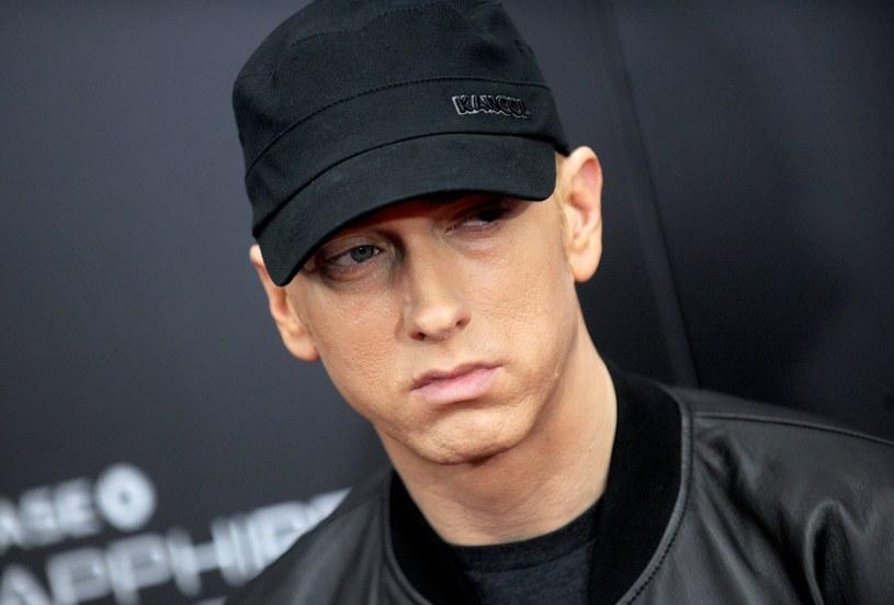 Zdjęcie Hailie Scott, 22-letniej córki Eminema, zrobiło furorę w sieci podczas świąt. Wszystko za sprawą wyglądu dziewczyny.