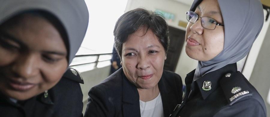 54-letnia Australijka uniknęła kary śmierci po tym, jak malezyjski sąd oczyścił ją z zarzutów związanych z przemytem narkotyków. Kobieta zgodziła się na przewiezienie otrzymanej od nieznajomego paczki.