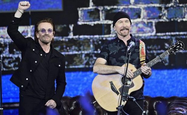 Irlandzki zespół rockowy U2 znalazł się na pierwszym miejscu w rankingu grup muzycznych i solistów, których światowe trasy koncertowe przyniosły największy dochód. Grupa, w której skład wchodzą Bono, Edge, Adam Clayton i Larry Mullen, zarobiła 316 mln dolarów.