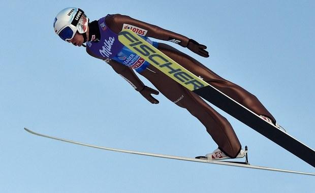 Kamil Stoch w konkursie w Garmisch-Partenkirchen będzie bronił pozycji lidera Turnieju Czterech Skoczni. W pierwszej serii zmierzy się z Niemcem Andreasem Wankiem. Świetnie spisują się również Dawid Kubacki i Stefan Hula, co potwierdzili w kwalifikacjach.