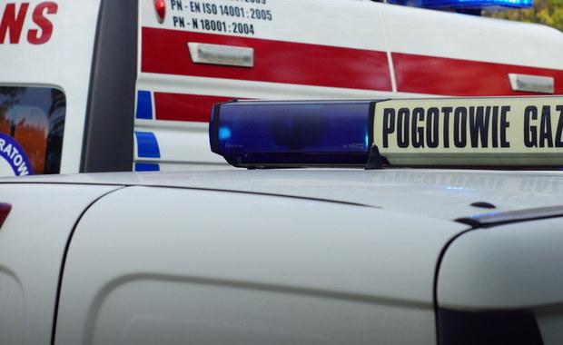 Tragedia w kamienicy przy ulicy Warmińskiego w Bydgoszczy. 9-latek zmarł w wyniku zatrucia tlenkiem węgla.