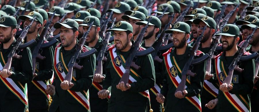 """Dowódca Gwardii Rewolucyjnej generał Mohammad Ali Dżafari zapewnił, że może ogłosić """"koniec buntu"""", nawiązując do trwających od 28 grudnia antyrządowych protestów. Ujawnił, że Gwardia interweniowała """"w ograniczony sposób"""" w trzech prowincjach."""