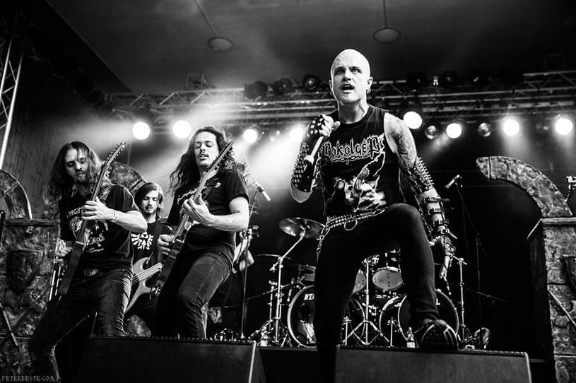 Amerykanie z formacji Visigoth odliczają już dni do premiery drugiego albumu.