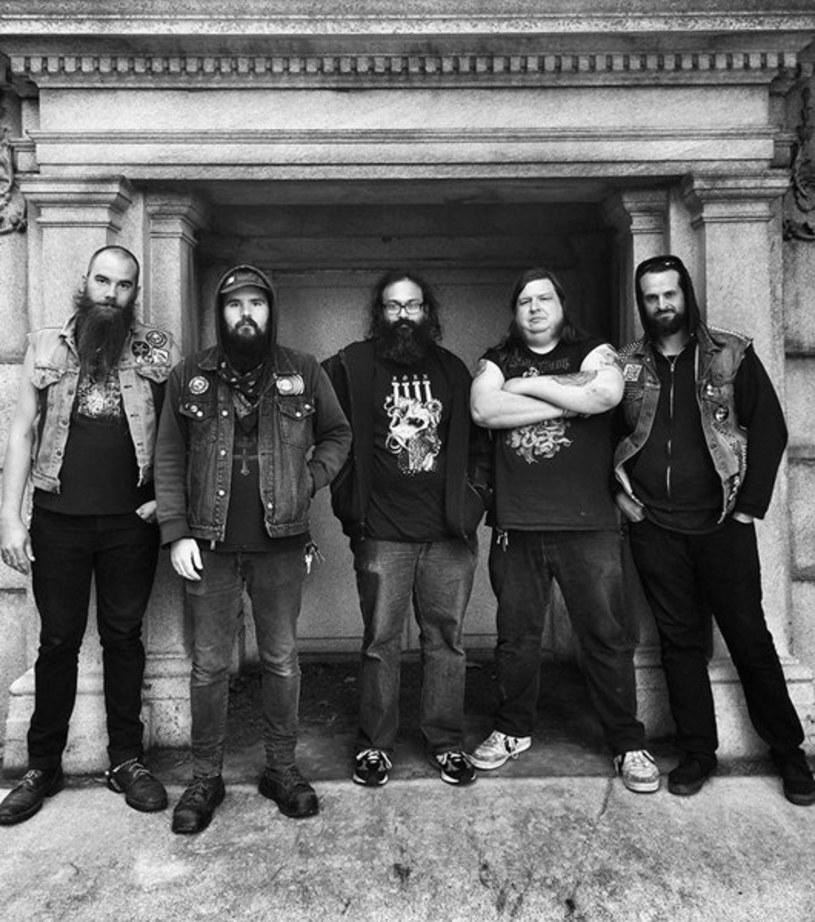 Death / doommetalowa grupa Ilsa z USA przygotowała piąty album.
