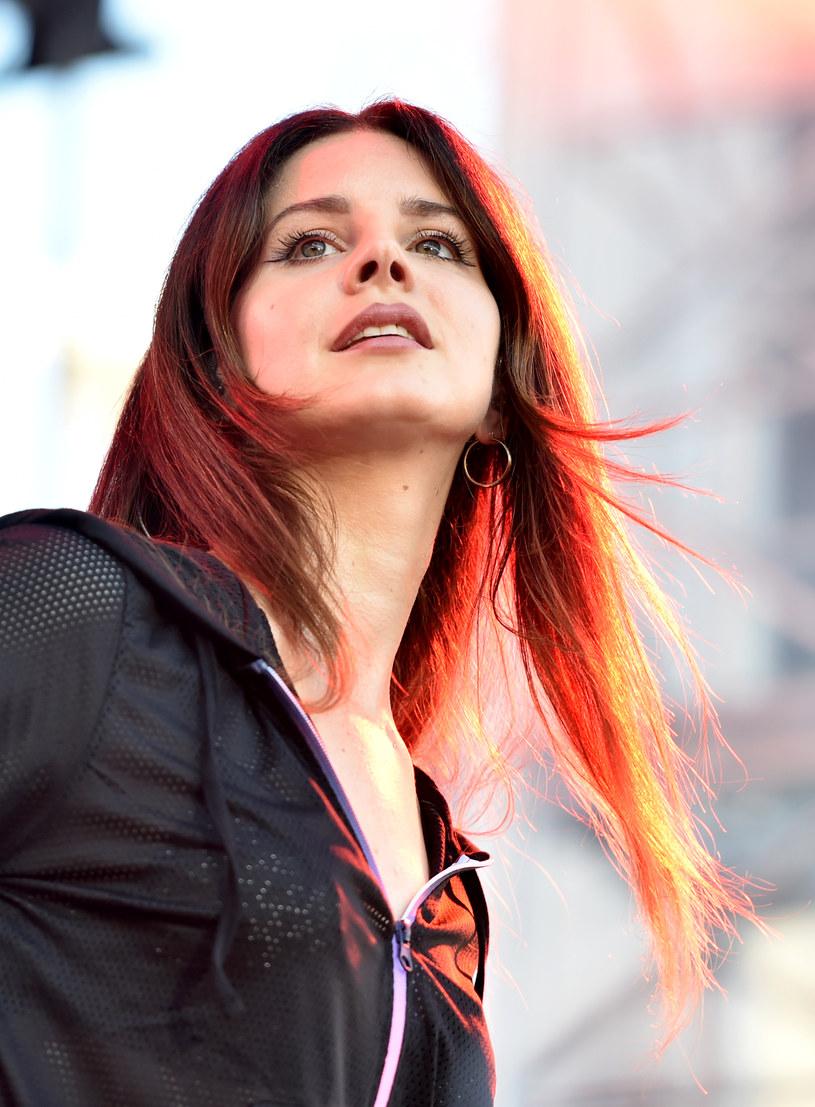 """Amerykańska wokalistka Lana Del Rey zaprzeczyła oskarżeniom ze strony zespołu Radiohead, który twierdzi, że jej utwór """"Get Free"""" jest mocno inspirowany jednym z największych przebojów grupy, """"Creep""""."""