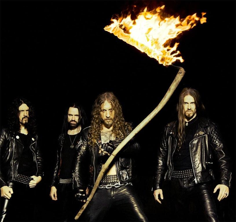 """""""Call Of The Wild"""" - to tytuł nowego materiału pochodzącej z Australii, black / thrashmetalowej grupy Destroyer 666."""