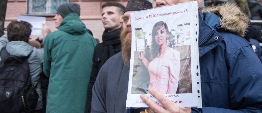 Ukraińska policja zatrzymała mężczyznę podejrzanego o zabicie prawniczki Iryny Nozdrowskiej - poinformował rzecznik MSW Ukrainy Artem Szewczenko. Nie podał szczegółów, lecz zapowiedział, że zostaną one wkrótce ujawnione.