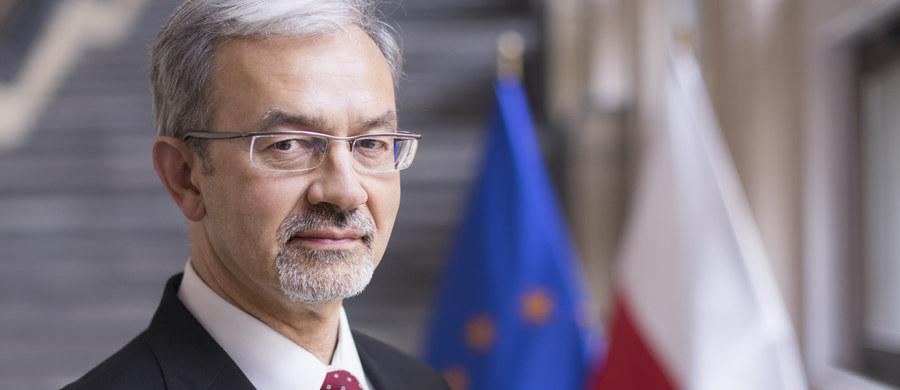 Jerzy Kwieciński, dotychczasowy sekretarz stanu w Ministerstwie Rozwoju, został szefem nowego Ministerstwa Inwestycji i Rozwoju.