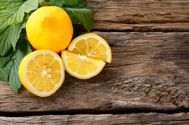 Wyjątkowe właściwości cytryny! Za to pokocha ją każda kobieta