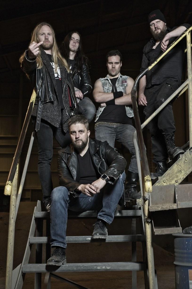 Szwedzi z The Crown ujawnili szczegóły dotyczące premiery nowej płyty.