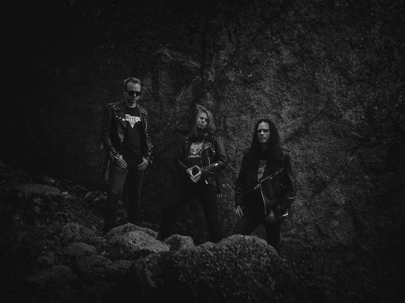 23 lutego światło dzienne ujrzy nowy album szwedzkiej grupy Usurpress.