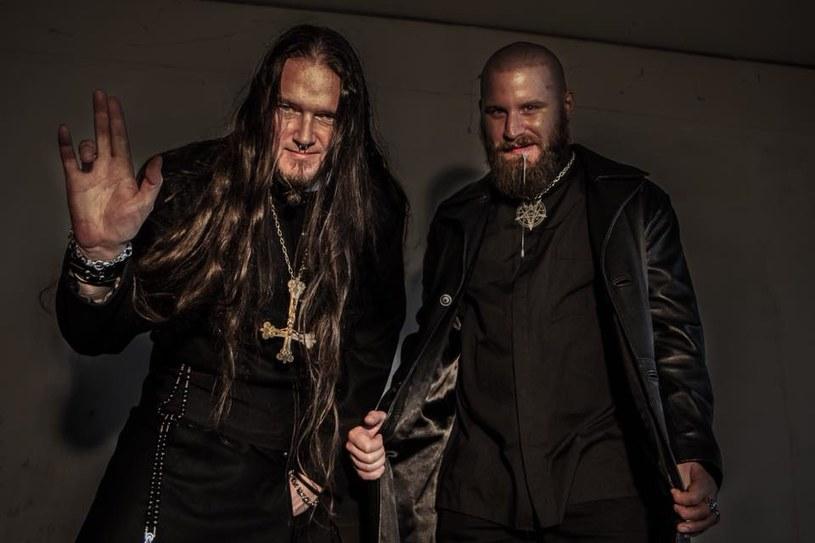 Uznana, black / deathmetalowa grupa Arkhon Infaustus z Francji zagra pod koniec marca trzy koncerty w naszym kraju.