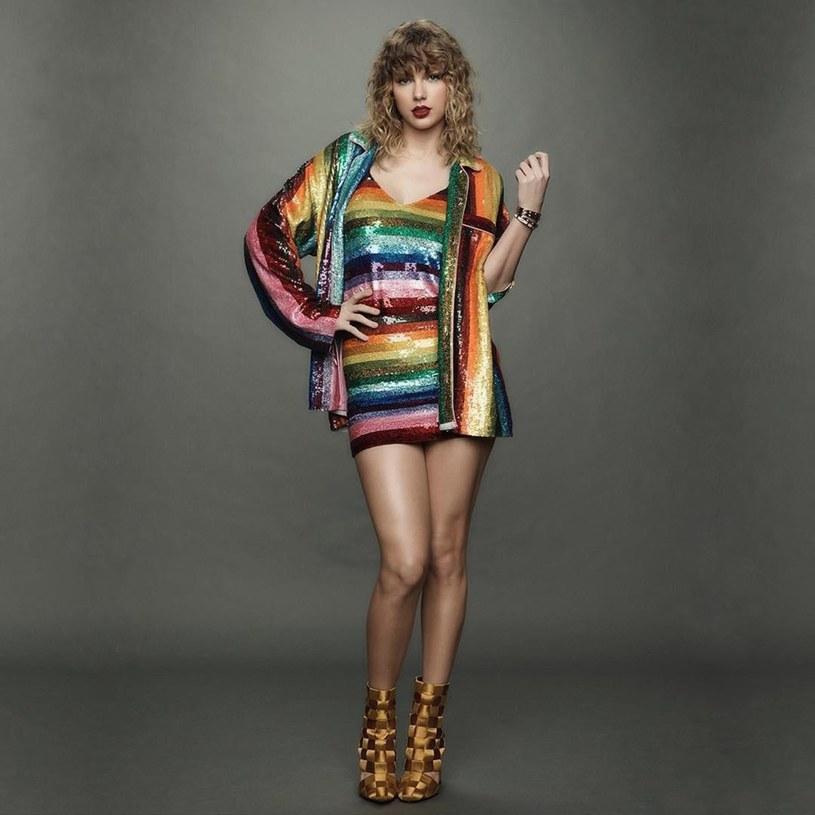 """W sieci dostępny jest już najnowszy teledysk Taylor Swift, """"End Game"""", w którym oprócz amerykańskiej wokalistki występują Ed Sheeran oraz raper Future."""