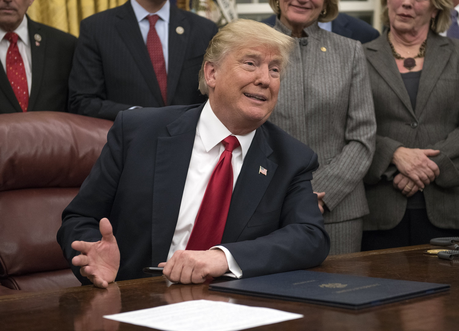 /Ron Sachs    /PAP/EPA