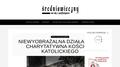 Niewyobrażalna działalność charytatywna Kościoła katolickiego - Średniowieczny.pl