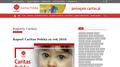 Raporty Caritas | Caritas Polska