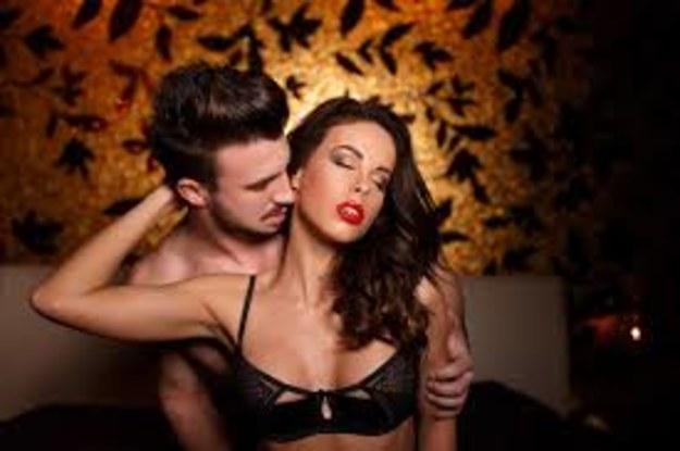 W ten sposób seks może sprawić wam więcej przyjemności
