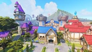 Blizzard World, nowa mapa w Overwatchu, zadebiutuje już w przyszłym tygodniu
