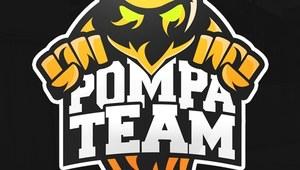 Pompa Team w pełnym składzie