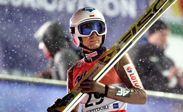 """Były skoczek narciarski, niegdyś wielki rywal Adama Małysza, Sven Hannawald uważa, że jeszcze daleko do rozstrzygnięć w mistrzostwach świata w lotach. """"Wszystko może się wydarzyć"""" - powiedział. Na półmetku rywalizacji w Oberstdorfie Kamil Stoch zajmuje trzecie miejsce."""