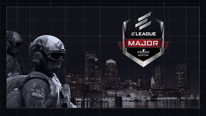 """ELEAGUE Major: Pierwszy dzień """"The New Legend Stage"""" za nami"""