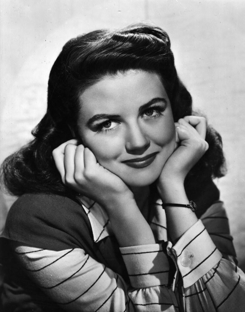 """Amerykańska aktorka Dorothy Malone, która podbiła serca widzów w latach 60. w telewizyjnej operze mydlanej """"Peyton Place"""", zmarła w piątek, 19 stycznia, w swoim rodzinnym Dallas, w stanie Teksas. Miała 93 lata."""