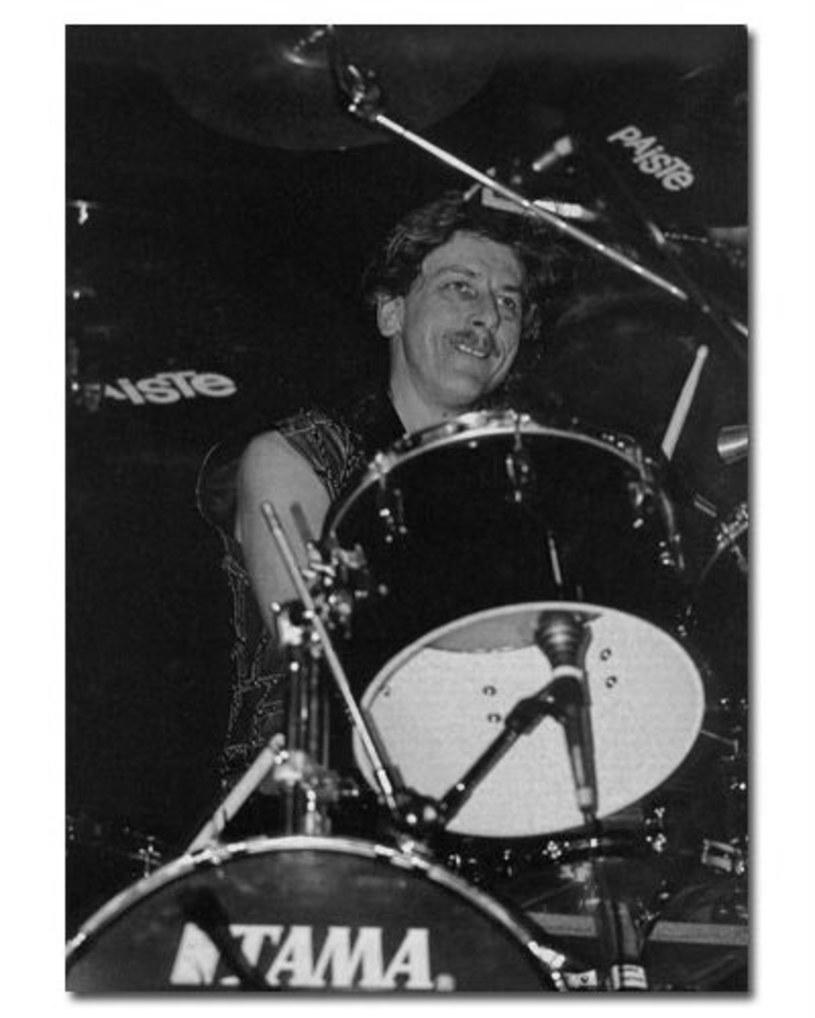 W wieku 69 lat w Hiszpanii zmarł Dave Holland, perkusista metalowej grupy Judas Priest w latach 1979-89.