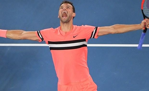 W tegorocznej edycji wielkoszlemowego Australian Open uwagę przykuwają różowe stroje wielu czołowych tenisistów. Firma Nike, odpowiadająca za szeroko komentowaną odzież, zaznaczyła, że celem było zainteresowanie kibiców oraz...  wzbudzenie strachu w rywalach.
