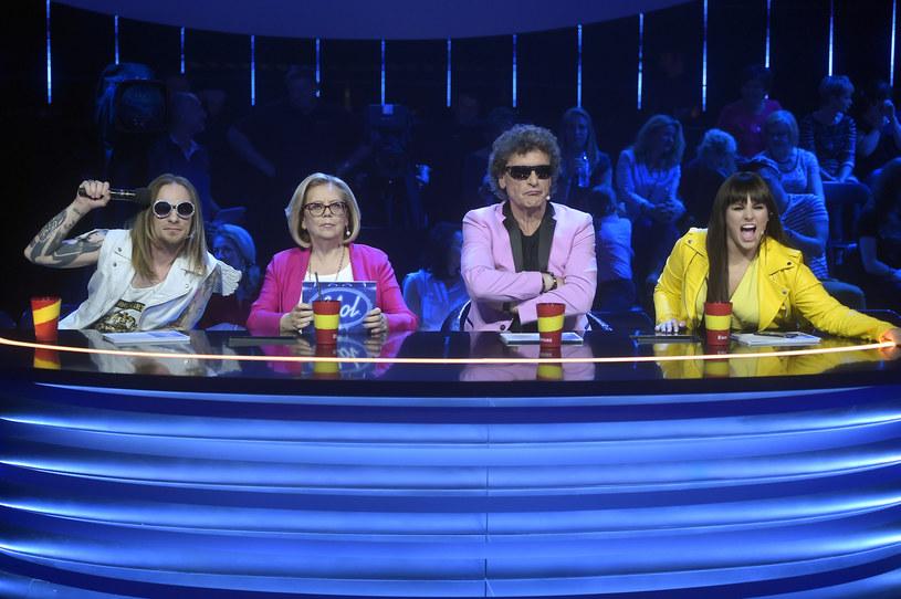 """Przedstawiciele Polsatu zapewniają, że zakończenie emisji """"Idola"""" wcale nie jest przesądzone."""