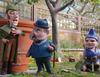 Zobacz trailer: Gnomeo i Julia. Tajemnica zaginionych krasnali