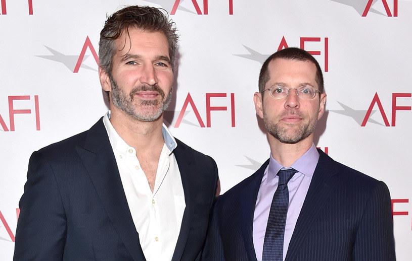 """Disney poinformował, że twórcy i scenarzyści """"Gry o tron"""", David Benioff oraz D.B. Weiss, będą odpowiedzialni za zrealizowanie nowych filmów w uniwersum """"Gwiezdnych wojen""""."""