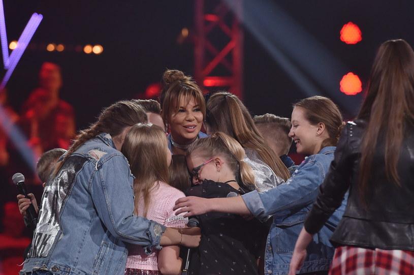 """W sobotę 10 lutego fani """"The Voice Kids"""" będą mogli zobaczyć bitwy w drużynie Edyty Górniak. Ta wraz ze swoimi podopiecznymi wykona natomiast piosenkę """"Earth Song"""" Michaela Jacksona."""