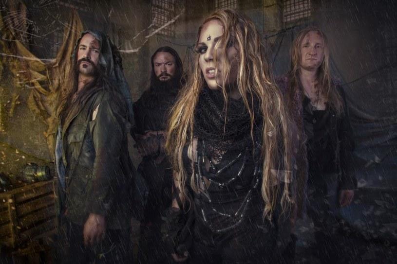 Grupa Kobra And The Lotus z Kanady nagrała nową płytę.