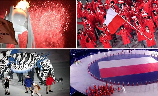 Łyżwiarka figurowa Kim Yu-Na zapaliła znicz XXIII Zimowych Igrzysk Olimpijskich w Pjongczangu. Wcześniej zawody oficjalnie otworzył prezydent Korei Południowej Mun Dze In. To wszystko rozegrało się w trakcie widowiskowej ceremonii otwarcia, która rozpoczęła się w samo południe polskiego czasu. Wydarzenie śledził cały świat. Trwające 17 dni igrzyska zakończą się 25 lutego. W tym czasie rozegrane zostaną 102 konkurencje w 15 dyscyplinach. Polska do Korei Południowej wysłała 62 zawodników. Na miejscu jest także nasz dziennikarz sportowy Patryk Serwański, którego relacje usłyszycie w Faktach RMF FM!