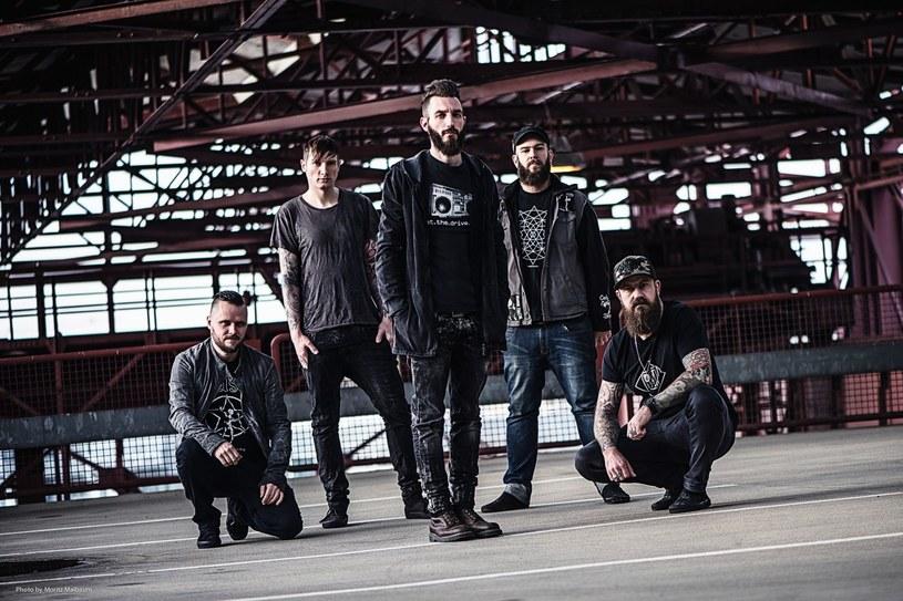 Niemiecki Caliban szykuje się do premiery 11. albumu.