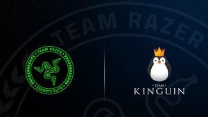Razer i Team Kinguin rozpoczynają współpracę