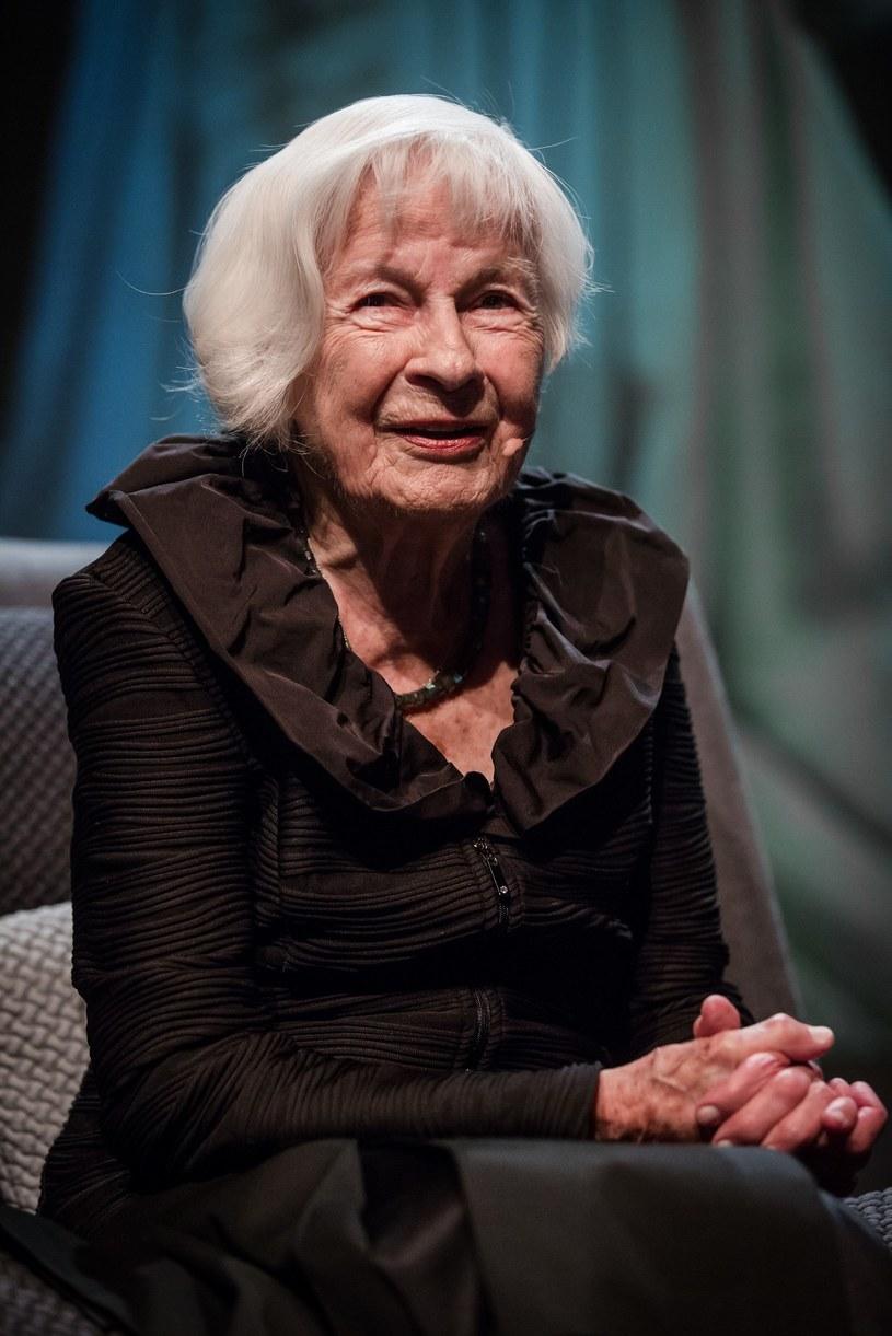 19 lutego mija równy rok od śmierci Danuty Szaflarskiej. Ikona polskiego kina zmarła krótko po swoich 102. urodzinach.