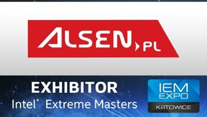 ALSEN po raz szósty na Intel Extreme Masters