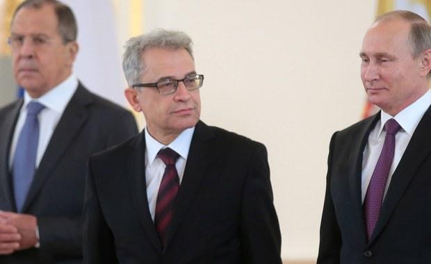 Polska nadal jest gotowa, by odmrozić poszczególne formaty współpracy z Rosją, jednak strona rosyjska uważa, że należy odmrozić wszystkie formaty jednocześnie, co nie jest praktycznie wykonalne - powiedział PAP ambasador RP w Moskwie Włodzimierz Marciniak.