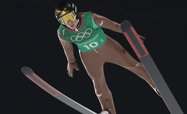 """Polska zdobyła brązowy medal w drużynowym, olimpijskim konkursie skoków narciarskich w Pjongczangu. Stefan Hula przyznał, że emocji towarzyszącym zawodom nie da się z niczym porównać. """"Były motylki w brzuchu, ale takie pozytywne"""" - podkreślił."""