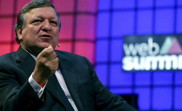 Były szef Komisji Europejskiej Jose Manuel Barroso, mimo zapewnień, że nie będzie prowadził lobbingu w urzędzie, którym kierował, spotkał się jako przedstawiciel banku Goldman Sachs z obecnym wiceprzewodniczącym KE Jyrki Katainenem - wynika z ujawnionych dziś informacji.