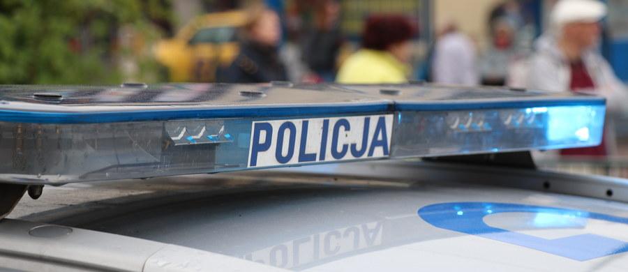 Trwają poszukiwania sprawcy morderstwa 40-letniego mężczyzny, który w środę został znaleziony martwy w lombardzie przy ul. Rzgowskiej w Łodzi. W piątek powinna odbyć się sekcja zwłok zamordowanego.