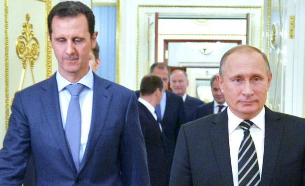 """Rosyjski oligarcha Jewgienij Prigożyn, kontrolujący najpewniej rosyjskich najemników, którzy w lutym zaatakowali siły USA i ich sojuszników w Syrii, był w bliskim kontakcie z Kremlem i władzami Syrii przed i po tym ataku - pisze """"Washington Post""""."""