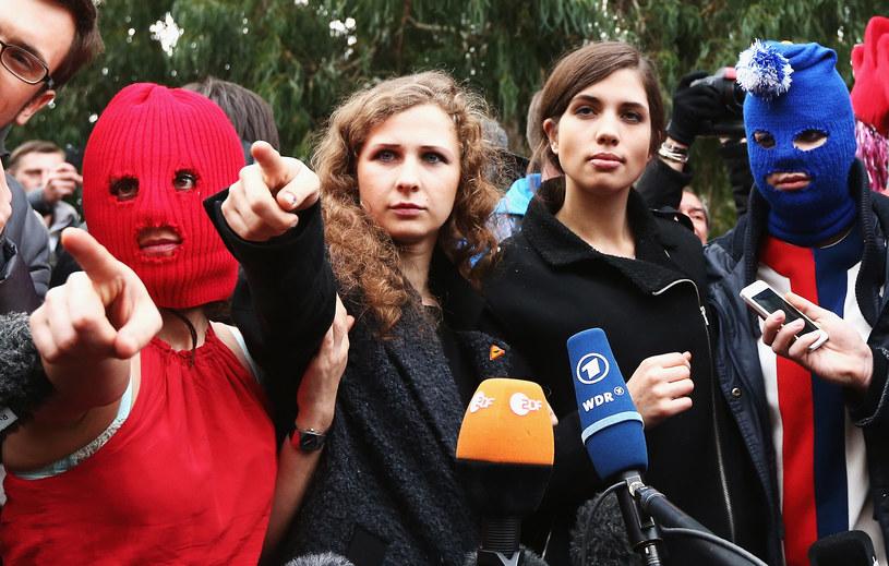Olga Borisowa i Sasza Sofijew z grupy Pussy Riot od niedzieli nie dają znaku życia. Takie informacje pojawiły się na oficjalnym Twitterze punkowego składu. Niedługo później w sieci pojawił się komunikat o znalezieniu Saszy i Olgi.