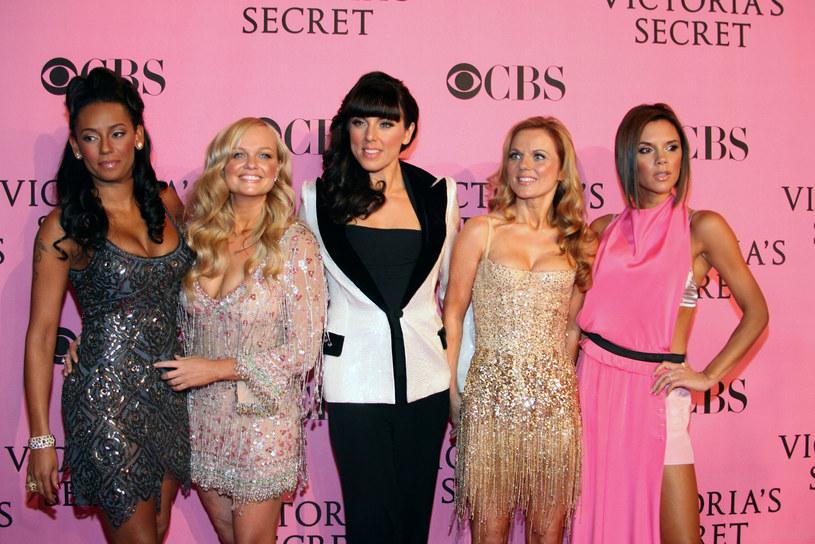 Mel B zasugerowała, że niedawno reaktywowana grupa Spice Girls będzie gościem na ślubie Meghan Markle i księcia Harry'ego.
