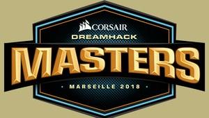 DH Marseille: Znamy wszystkich półfinalistów!
